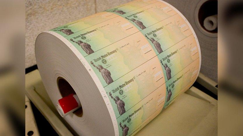 cheque de estimulo - IRS: 'Aléjate de quienes te prometen mayores reembolsos de impuestos'