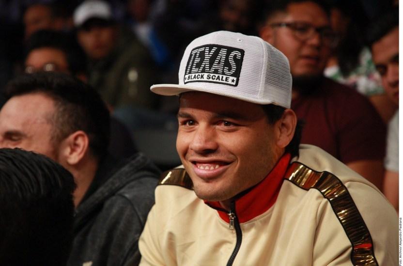 """Amenaza Edgar Berlanga a Julio 1230732 - El """"Tributo a los Reyes"""" promete marcar historia en el boxeo Mexicano"""