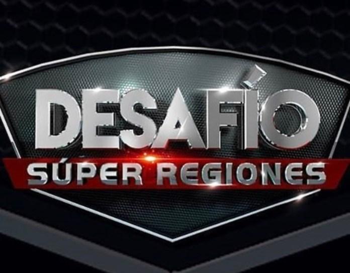 Super Regions Challenge