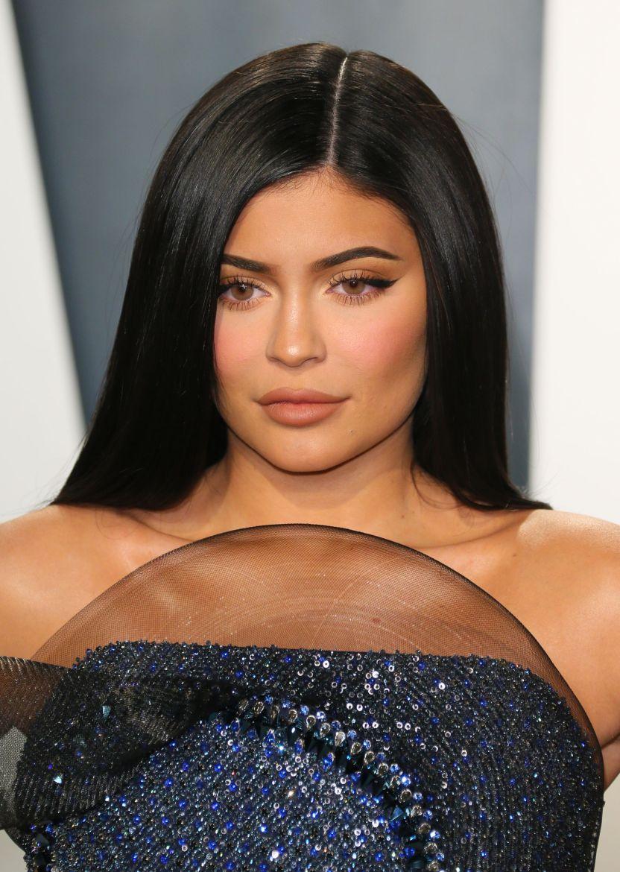 GettyImages 1199768900 - Así ha cambiado el rostro de Kylie Jenner con el paso del tiempo