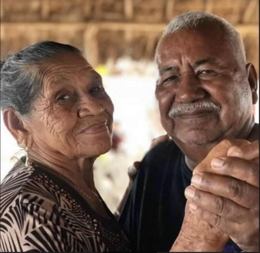 PAREJA 2 - Afromexicanos, discriminados en ambos lados de la frontera