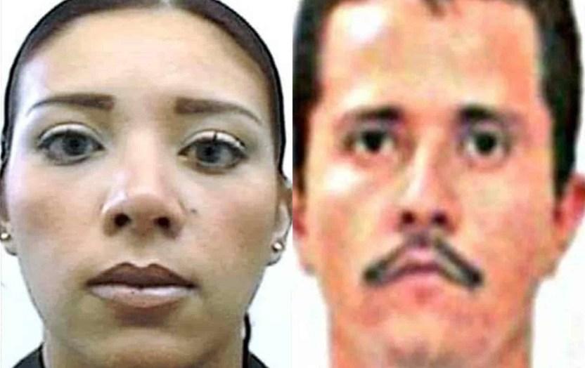 Mencho y su hija - Hija del Mencho se declarará culpable; Jessica Johana Oseguera es acusada de 5 cargos