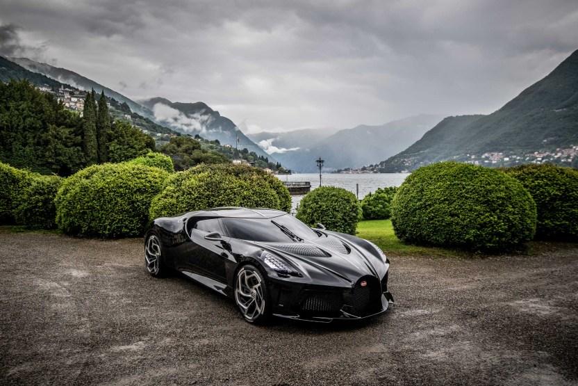 la voiture noire final car - Los 5 autos mas caros del mundo en 2021: cuestan millones de dólares