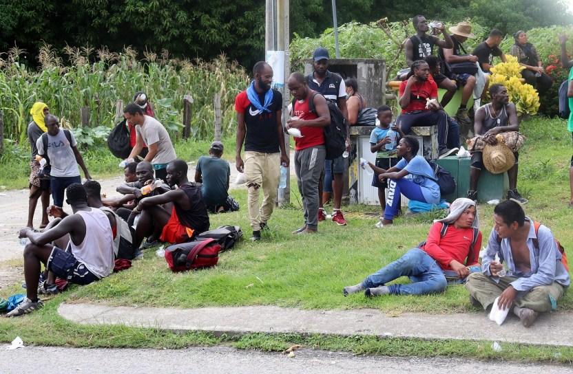 0114965a6f723e0f1dedaf2ad38cb4bf81e11875 - Comunidad en Los Ángeles repudia la violencia a los migrantes en México