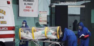 YUCATÁN: GOBIERNO DE VILA ESCONDE EL ALARMANTE REPUNTE DE CONTAGIOS DE COVID PARA QUE NO CUNDA EL PÁNICO