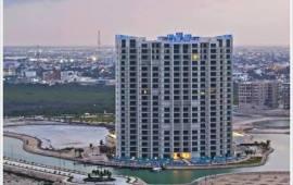 Recuperan departamentos despojados en Puerto Cancún en el sexenio pasado