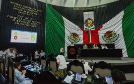 Freddy Marrufo y magistrados del Teqroo, sin defensa ante juicio político; Juan Pablo Guillermo la podría librar