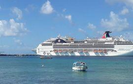 Mantiene Cozumel liderazgo en cruceros en Latinoamérica