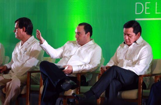 Pagan 1000 MDP de intereses de deuda en 6 meses; otra herencia de Borge