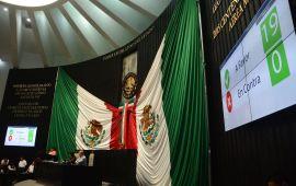 Fallo de Trife genera manto de impunidad: Congreso