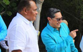 Vergara se va a la aventura electoral; nueva titular en SEFIPLAN
