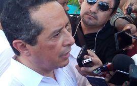 """""""No sé si él conoce.."""", responde CJ a Mario Villanueva"""
