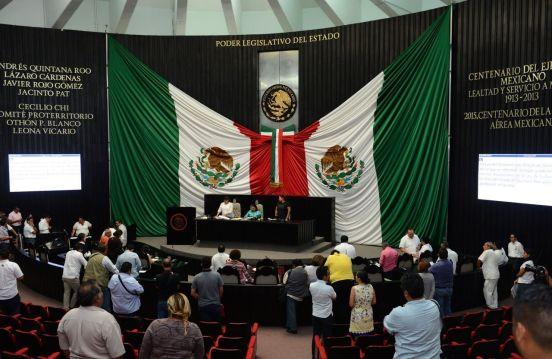 Aprueba Congreso reorganización administrativa del Gobierno del Estado