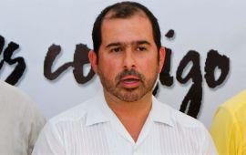 Voto de confianza a León, pero debe investigar a Fidel Villanueva: Jorge Aguilar