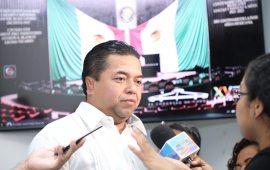 Buscamos mayor rendición de cuentas y control del gasto público: Emiliano Ramos