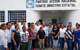 Elecciones del PAN en Cancún y Chetumal son para grupo político de Eduardo Martínez