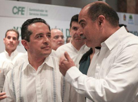 Renuncia Portilla, y va por su sueño electoral a Tulum   Julián Ricalde deja la Sedeso