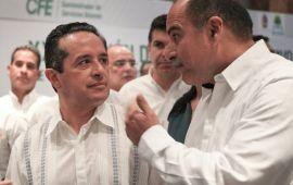 Renuncia Portilla, y va por su sueño electoral a Tulum | Julián Ricalde deja la Sedeso