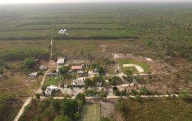 Devuelve Presidente del TSJ 100 hectáreas al Ejido Cozumel; las habría adquirido irregularmente: Fabiola Cortés