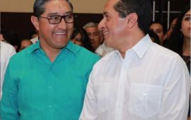 """""""El contrato con Aguakan nació mal"""": Juan Vergara; """"habrá que revisarlo de manera constitucional"""""""