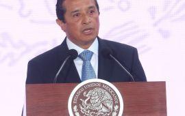 Más recursos públicos y más coordinación para disminuir la desigualdad social: Carlos Joaquín