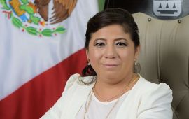 Morena sí tiene diputada, dice el Teqroo