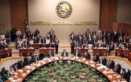 Rechaza Corte impugnación del PRI a lineamientos del INE