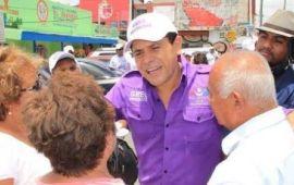"""""""Rechazo abrumador"""" contra el PRI hace difícil una alianza: Greg Sánchez"""