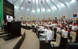 Refuta Congreso acusaciones contra su Unidad de Transparencia
