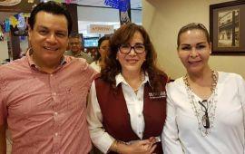 Se perfila Arturo Castro para MORENA en Solidaridad