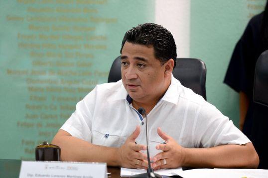 Implementación del Sistema Estatal Anticorrupción avanza en tiempo y forma: Martínez Arcila