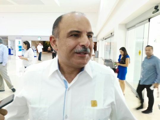Uber se victimiza, dice Jorge Portilla