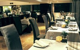 En Cancún, uno de los 25 mejores restaurantes del mundo