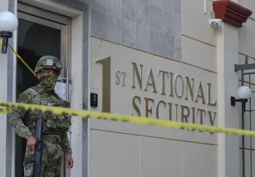 Conceden suspensión a dueños de cajas de seguridad; no podrá SEIDO abrirlas ni trasladarlas
