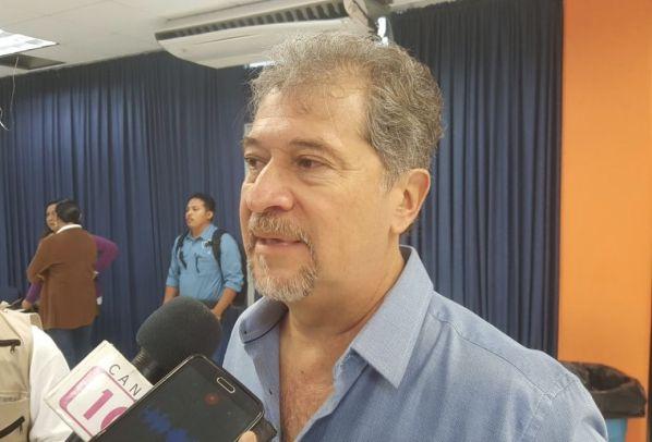 Proyecto de ANP de Bacalar está detenido: confirma Arellano Guillermo