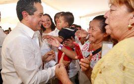 Para disminuir la desigualdad, en Quintana Roo se fortalece la cultura del emprendimiento: Carlos Joaquín