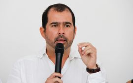 Acepta PRD encuesta para elegir candidato del FC en Cancún