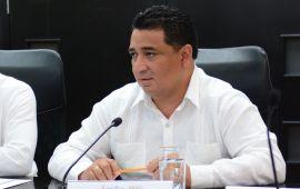 En el Congreso estamos listos para el análisis del Paquete Económico 2018: Eduardo Martínez Arcila