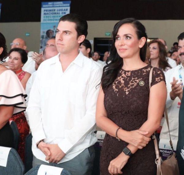 Vamos a ganar en Puerto Morelos y Cancún: Pepe de la Peña