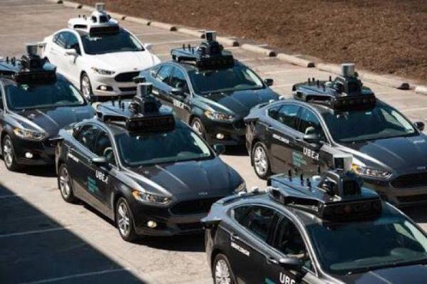 """Uber """"pausa"""" operaciones en Cancún; ¿temporal o definitivo?"""