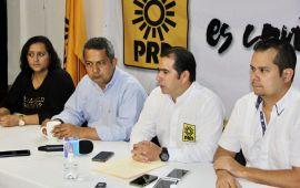 Definirá en próximos días el Frente Ciudadano las candidaturas