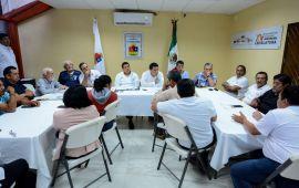 Ley de Movilidad busca acabar con anarquía en permisos para transporte de carga: Fernando Zelaya