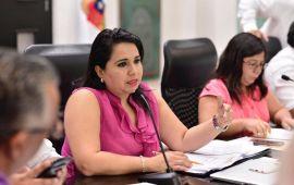 Consejeros del Ieqroo deben mejorar su comunicación y aprobar presupuesto: diputada Mayuli