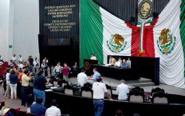 Propone Ejecutivo otorgar calidad de dependencia estatal a la Consejería Jurídica