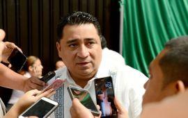 Responsabilidad del Congreso analizar un presupuesto justo y equilibrado: Eduardo Martínez Arcila
