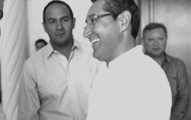 Juan Carrillo gasta en su oficina casi lo mismo que en seguridad para la Isla