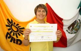 Laura Beristain antepone aspiraciones personales, por eso renuncia: PRD