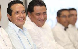 """""""El Frente estará presente en Quintana Roo"""": CJ"""