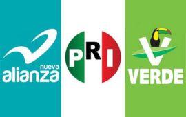 El PRI encabezará ocho municipios en la alianza; PVEM mantiene Cancún y Puerto Morelos