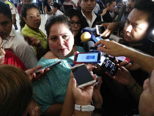 Crecerá el turismo 8.5% en Quintana Roo: Marisol Vanegas